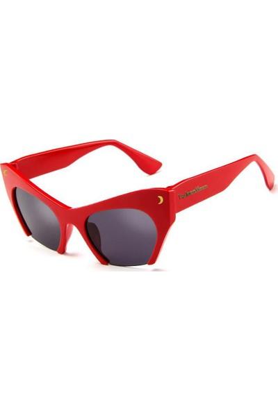 Fashion Moon 0788144728621 Kadın Güneş Gözlüğü