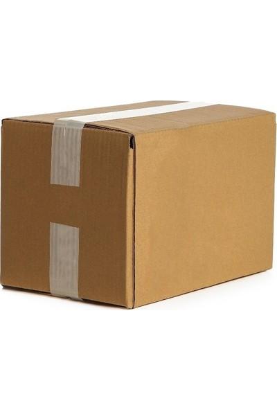 Morpack Gramajlı Karton Taşıma Taşınma Kolisi 30 x 20 x 20 cm 100'lü
