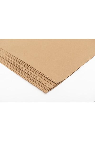 Morpack Kraft Ambalaj Kağıdı 70 x 100 cm 100'lü