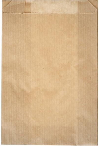Morpack Kraft Kese Kağıdı 19 x 12,5 x 5 cm 500'lü