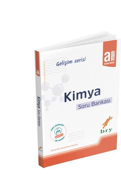 Bry (Birey) Yayınları Gelişim Serisi Kimya A Soru Bankası