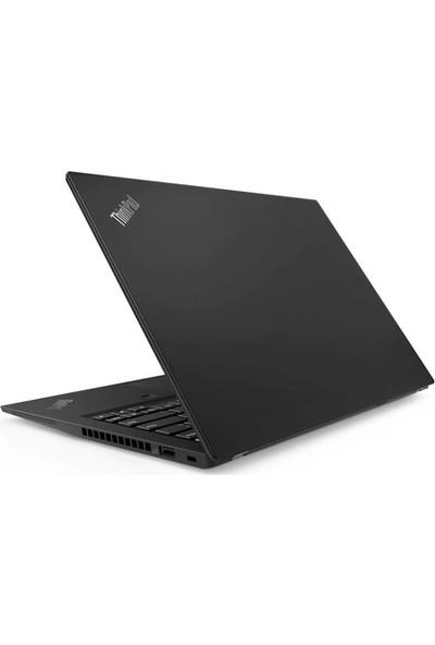 "Lenovo T490 Intel Core i7 8565U 40GB 1TB SSD Freedos 14"" FHD Taşınabilir Bilgisayar 20N2S33000A11"