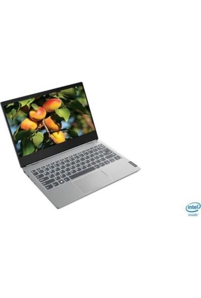 Lenovo 13S Intel Core i5 8265U 8GB 512GB SSD Freedos 13.3'' FHD Taşınabilir Bilgisayar 20R900DETX02
