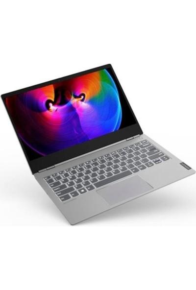Lenovo 13S Intel Core i5 8265U 16GB 256GB SSD Freedos 13.3'' FHD Taşınabilir Bilgisayar 20R900DETX07