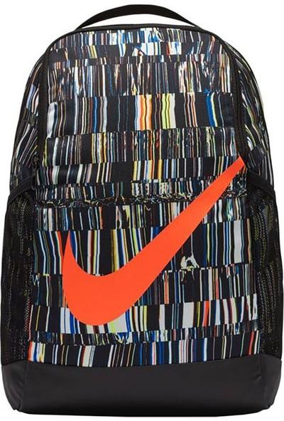 Nike CK5576-011 Brasilia Okul-Sırt Çantası