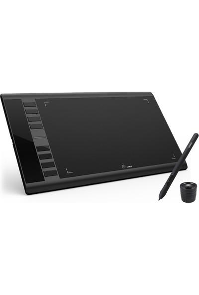 Ugee Pilsiz M708 Yükseltilmiş Grafik Çizim Tablet Kartı (Yurt Dışından)
