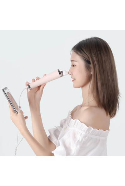 Xiaomi Youpin Meishi Elektrikli Görsel Siyah Nokta (Yurt Dışından)