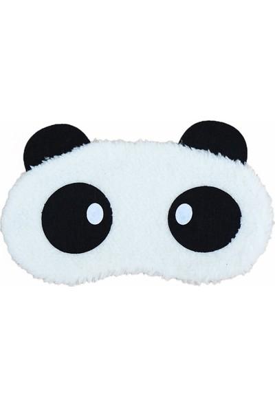 ADSM Panda Göz Bandı Peluş