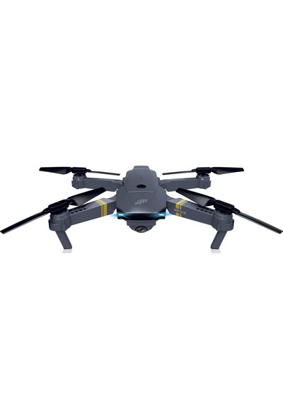 MF Product Atlas 0228 Corby Smart Drone 1080p Gri