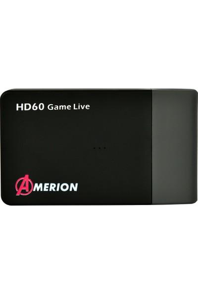 Amerion HDMI Capture Card