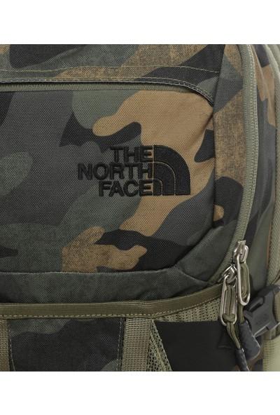 The North Face Recon Sırt Çantası Kamuflaj