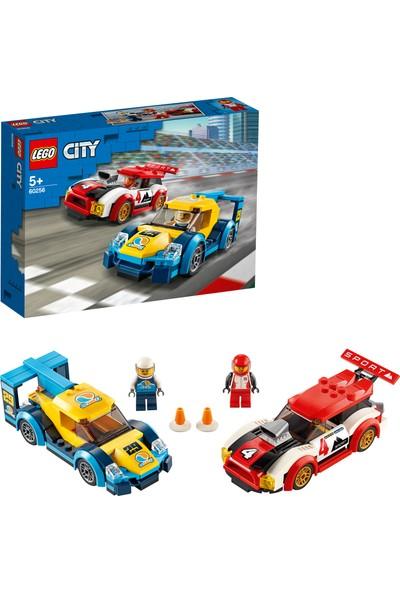LEGO® City 60256 Yarış Arabaları - Çocuk Oyuncak Araba