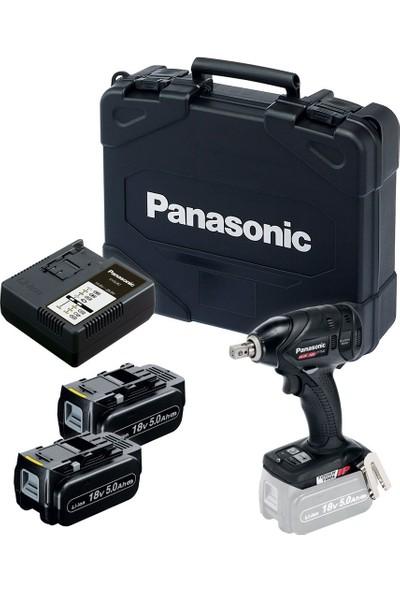 Panasonic Akülü Darbeli Somun Sıkma Makinası