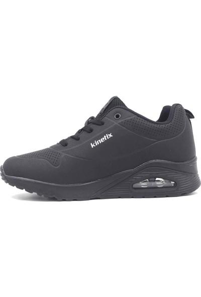Kinetix Mera W Air Taban Siyah Kadın Spor Ayakkabı 100557214