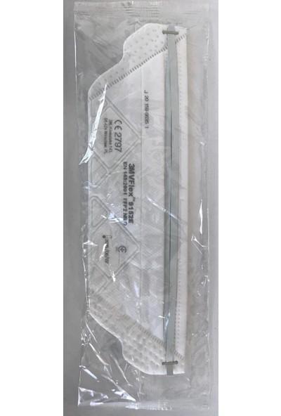 3M N95 9152 Ffp2 20'li Toz ve Sis Maskesi