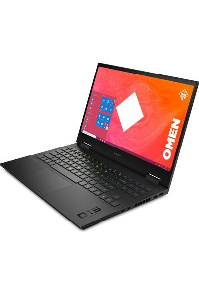 "HP Omen 15-EK0007NT Intel Core i7 10750H 16GB 1TB SSD RTX2060 Windows 10 Home 15.6"" FHD Taşınabilir Bilgisayar 3A699EA"