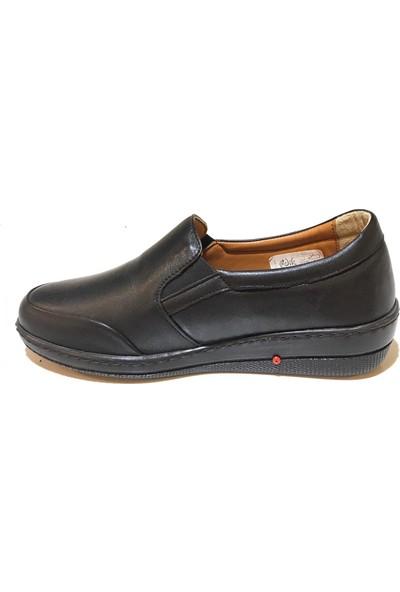 Ortobella Günlük Deri Kadın Ayakkabı