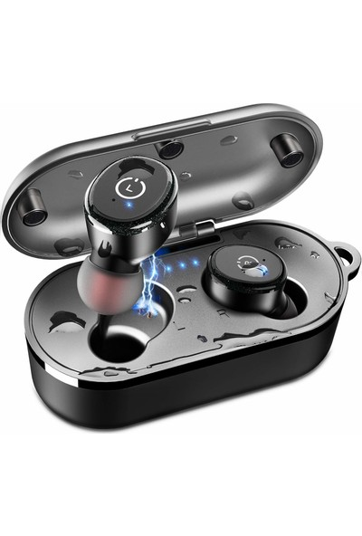 Tozo T10 Tws Bluetooth 5.0 Kulak İçi Kulaklık (Yurt Dışından)