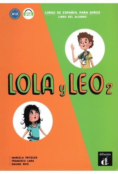 Lola Y Leo 2