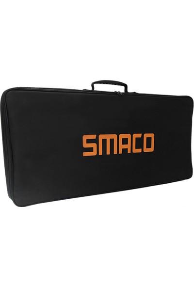 Smaco 0.5 lt Dalış Oksijen Tankı Tüplü Maske Dolum Adaptörü