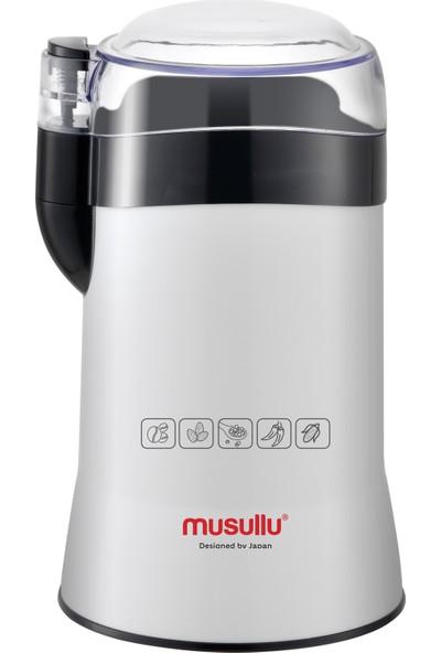 Musullu Kahve ve Baharat Öğütücü 200W