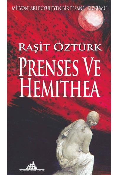 Prenses Ve Hemithea - Raşit Öztürk
