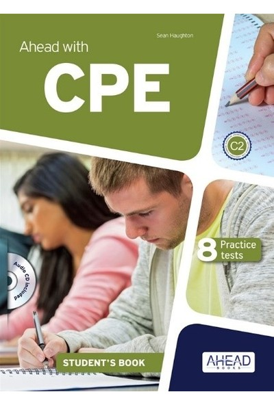 Ahead With Cpe Student'S & Skills Pack - Sean Haughton