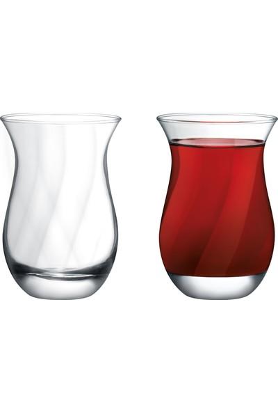 Madame Coco Brıgett 6-Lı Çay Bardağı Seti