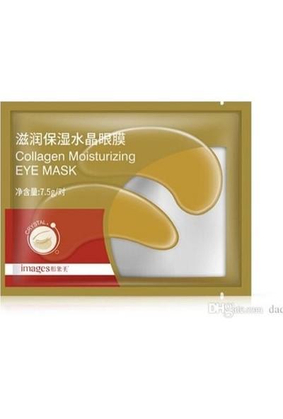 Images Gözaltı Nemlendirici Kolajen Maske