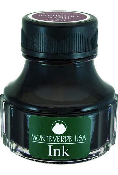 Monteverde Mürekkep Serisi 90 ml Mercury G308MN