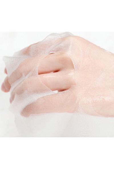 Rorec Nar Özlü Besleyici Cilt Maskesi 3 Adet