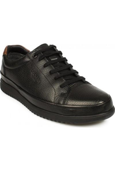 Dockers 229046 M Hakiki Deri Casual Siyah Erkek Ayakkabı