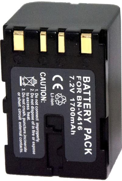 Sanger BN-V416 Jvc Kamera Batarya