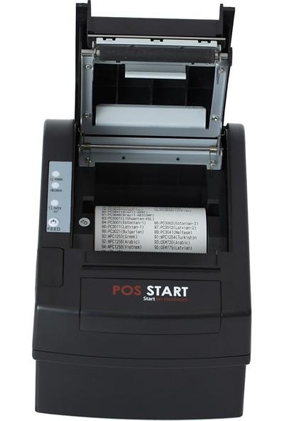 Posstart FY-80 Termal Fiş Yazıcı