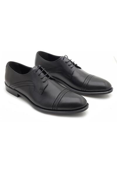Man 8090 Deri Klasik Erkek Ayakkabı