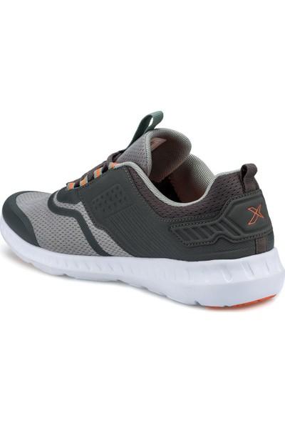 Kinetix Bone M Koyu Gri Erkek Sneaker Ayakkabı