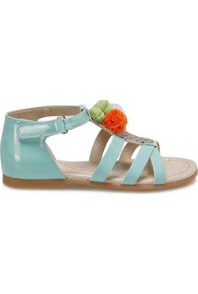 Seventeen Cono Mint Kız Çocuk Sandalet