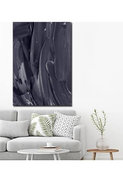 Caddeko Abstract Rüyalar Koleksiyonu Kanvas Tablo k69-26-70 x 100 cm