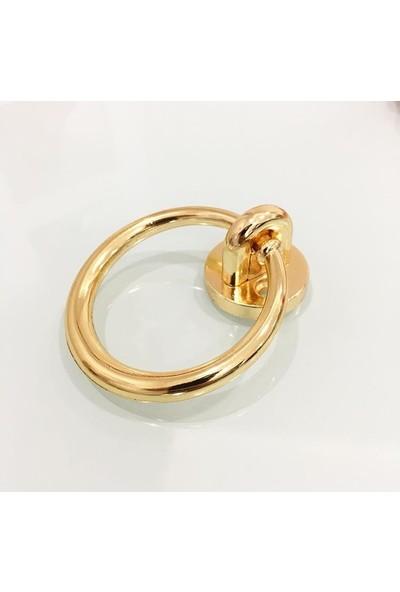 Dreamax Gold Sarkaç Mobilya Kulpu