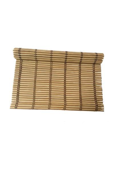 Bambu 2 Adet Amerikan Servis 30*45 cm