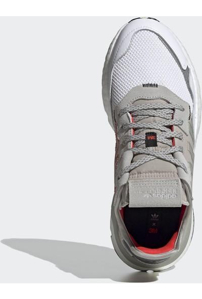 adidas EF5409 Nıte Jogger Erkek Günlük Spor Ayakkabısı