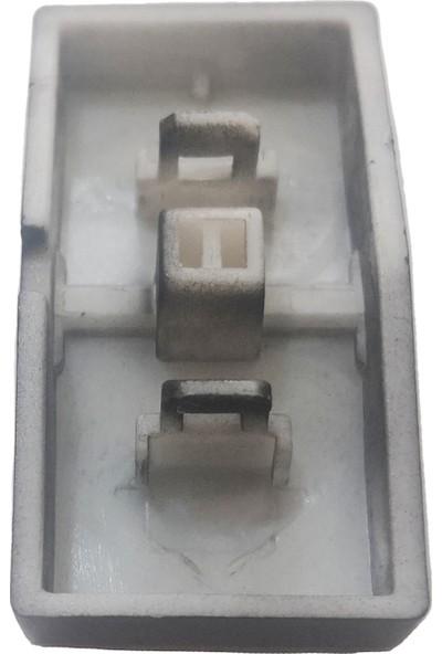 Alpha Auto Part Bmw 5 Serisi E39 Için Cam Düğmesi Tamir Kapağı