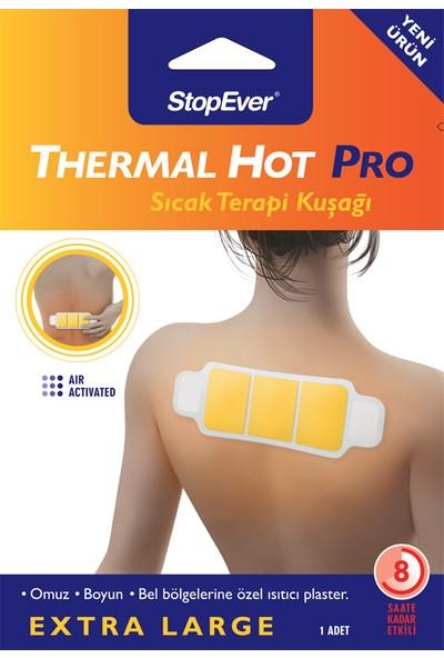 Stopever Thermal Hot Pro Sıcak Terapi 6'lı