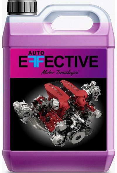 Effective Motor Temizleyici 5 lt