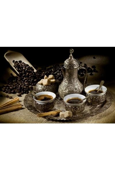 Beta A'la Karamel Aromalı Türk Kahvesi 100 GR