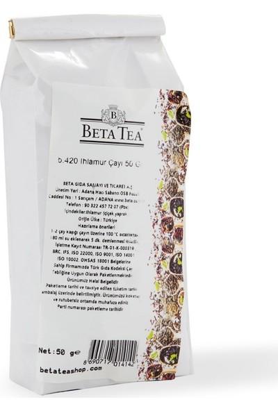 Beta Ihlamur Çayı 50 gr