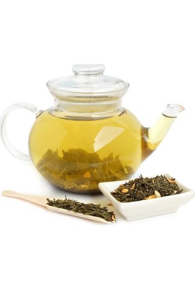 Beta Jasmine Green Tea (Yaseminli Yeşil Çay) 50 gr