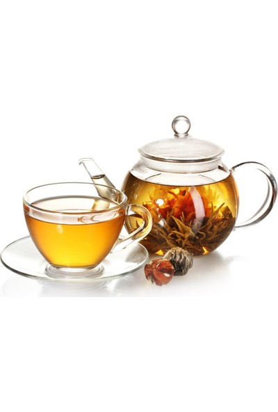 Beta Tea Çiçek Açan Çay (lichy lily) 50 gr
