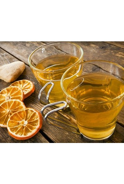 Beta Tea Dökme Limon Çayı 50 gr