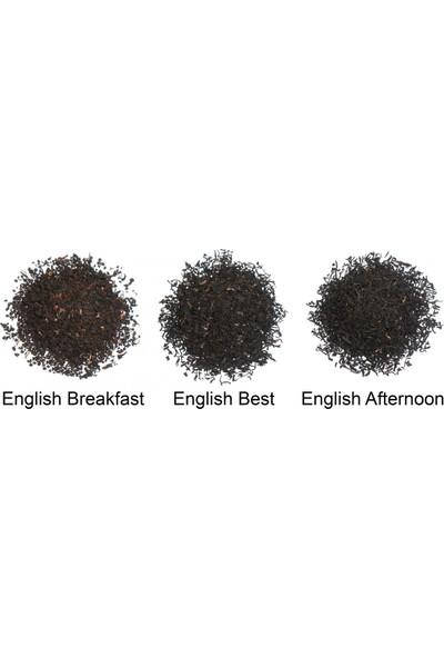 Beta English Tea Time Metal Ambalaj 300 gr